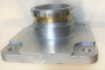 Camlock Flanges