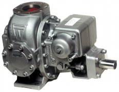 Gear pump new