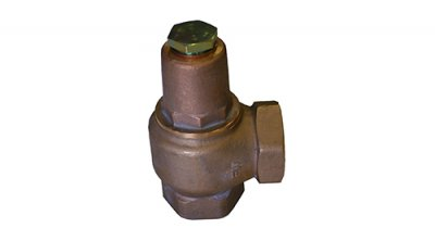 "Check valve 90° G1½"" adjustable for aviation"